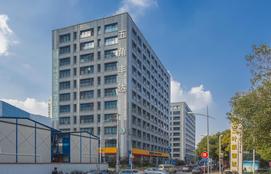 五角丰达广场有写字楼出租吗?