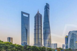 近年来上海写字楼市场规模分析