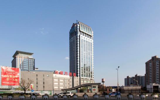 蓝天大厦有办公室出租吗?