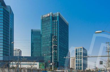 上海七大顶级写字楼正在建造