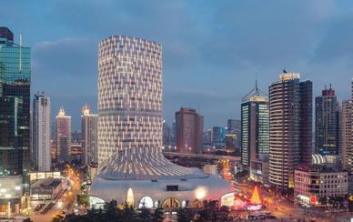 上海哪些区的写字楼性价比较高?影响写字楼租金的因素?