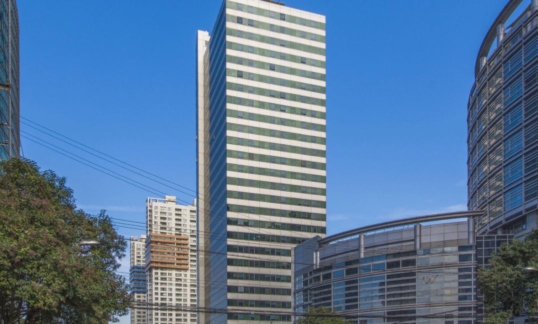 兆丰世贸大厦写字楼出租-楼盘详情-租赁电话