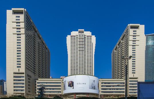 上海商城写字楼/办公室出租/租金/价格/图片