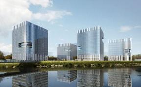 漕河泾开发区努力打造全球影响力的科创服务体系!