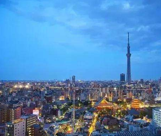 上海浦东中心商务区写字楼租金下调