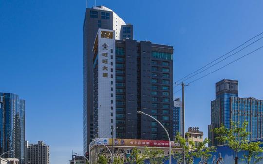 旺旺大厦写字楼有哪些面积可以出租?