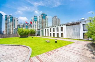 精选上海创意园区办公出租