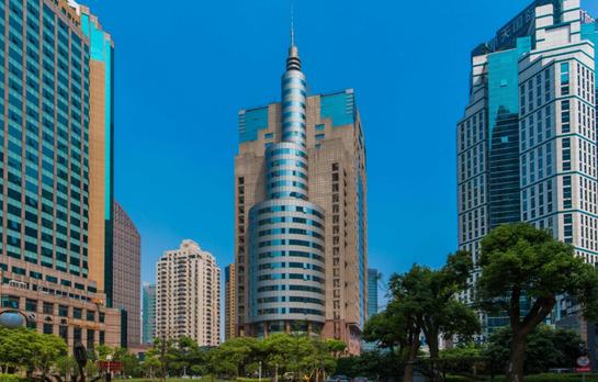 东方国际大厦写字楼有600㎡面积出租