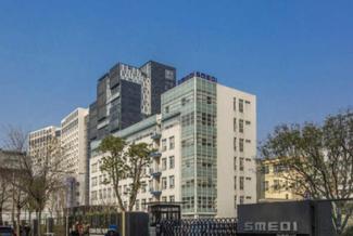 同济科技大厦写字楼有400㎡面积出租