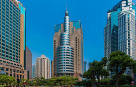 东方国际科技大厦写字楼有950㎡面积出租
