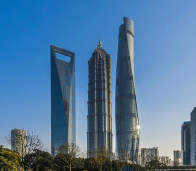 上海写字楼-上海中心大厦启动5G部署