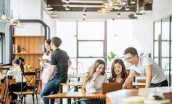 共享办公室空间的优点和缺点是什么?