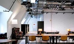 共享办公-办公室设计未能避免几个问题?