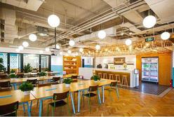 共享办公室租赁的来源以及优缺点?