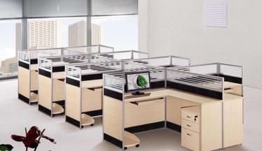 办公家具公司怎么筛选?