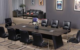 实木办公家具怎么选?