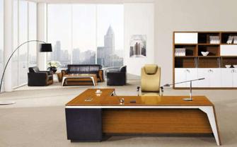 什么是高端办公家具?