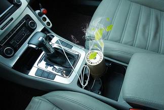 车内空气净化怎么好?