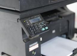 复印机怎么用?