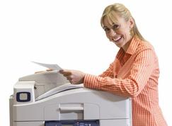 工程复印机怎么选?