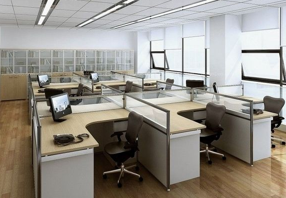 办公室家具一般多少钱?