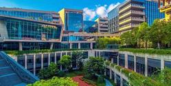 """企业""""抄底""""上海写字楼 公司选址区域各有优势!"""