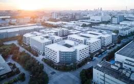 上海写字楼与产业园复苏,其主力租户为新兴产业!