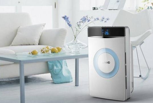 空气净化器如何清洁?