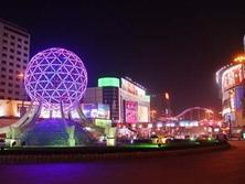 上海办公楼分布在哪些商圈?