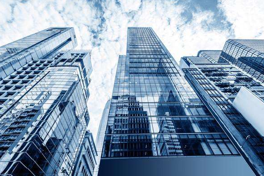 重点城市写字楼租金平均连跌8个季度