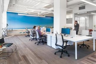 租办公室应该怎么选择?