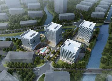 漕河泾开发区宝石园怎么样?