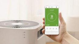 空气净化器怎么安装呢?