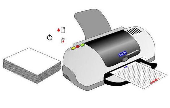 打印机有什么辐射?