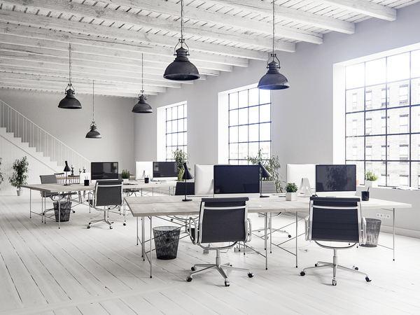 办公室装修设计如何收费?