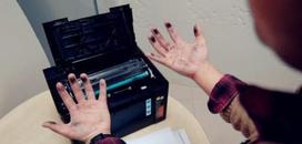 打印机常见的故障及维修?