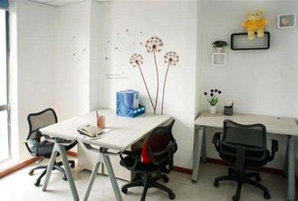 上海办公室出租:在上海怎么租办公室?