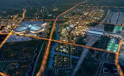 """融信卖掉虹桥总部办公楼,""""搬家""""到上海七宝融信·上坤中心"""