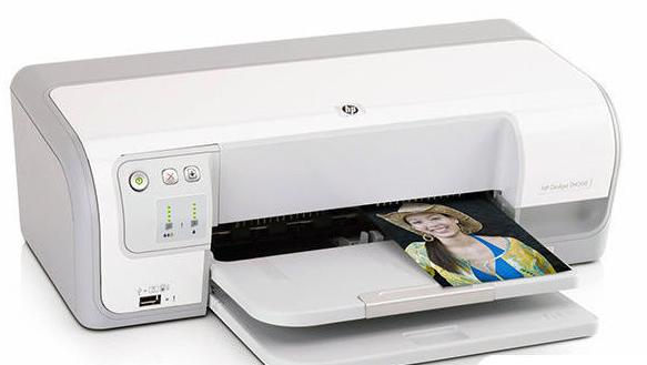 小型打印机什么牌子好 ?