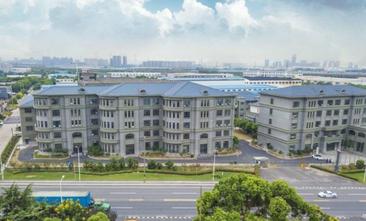 上海安亭国际医疗产业园怎么样?