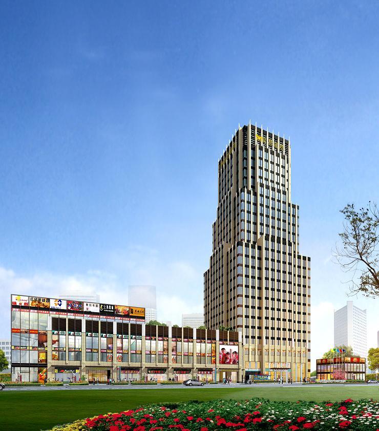 金融+科技撑起上海甲级办公楼半壁江山