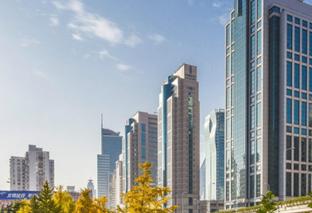 上海写字楼-远洋商业大厦打造上海经典城市商务名片