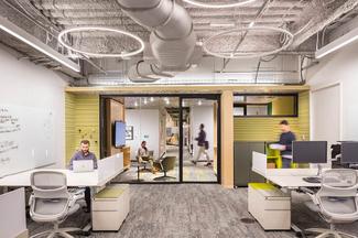 办公室设计的基本要求是什么?