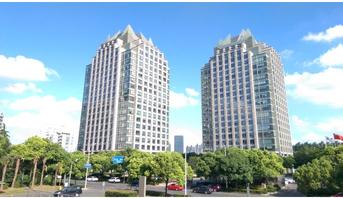 增长的租赁需求带动上海甲级写字楼市场积极发展
