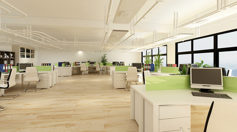 写字楼租赁如何选择面积和户型?