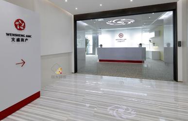 上海办公室装修报价都含有哪些方面?