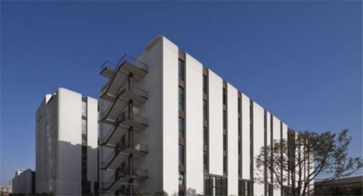 上海国际工业设计中心怎么样?